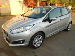 Ford fiesta hatch 1.6 se automático 2014/2015 completo estepe sem uso file