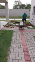 Pavimentação Rodrigues