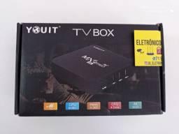 Tv Box Youit 4K
