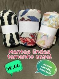 Manta Casal