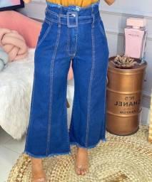 Calça jeans rica de marre