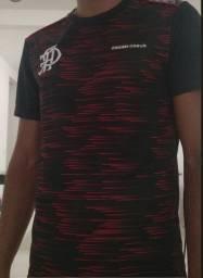 Blusa Flamengo