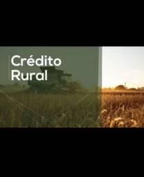 Credito Rural para Autônomos