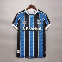 Camisa principal Grêmio 20/21