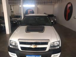Vendo ou troco S10 rodeio diesel 4x4 completa com bancos em couro