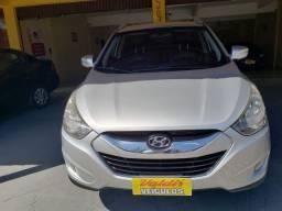 I/ Hyundai IX35 2.0 Automático 2012 Top de Linha!