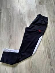 Calça masculina juvenil Puma