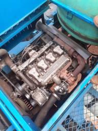 Pulverizador boxer 4x4 hydro 2015