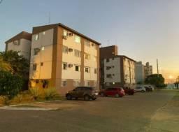 Vendo Apartamento no Residencial Paiaguás, 2 Quartos