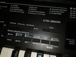 Techado Casio 3500