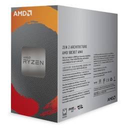 Processador AMD Ryzen 5 3600 Cache 32MB