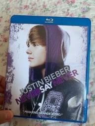 DVD Justin Bieber Blu-ray