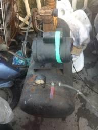 Compressor Profissional Bivolt
