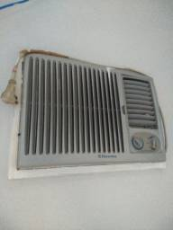 Ar Condicionado de Parede - Eletrolux