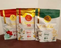 Super chá Sb Mdtea protocolo de 3 fases