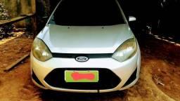 Ford Fiesta hacht