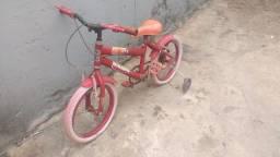 Bicicleta (Aro 16)