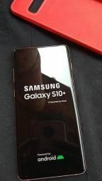 Vendo um Samsung galaxy s10 plus