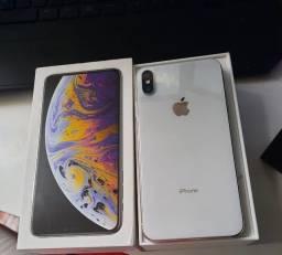 IPhone XS MAX 256GB PERFEITO ESTADO!! (Aceito cartões)