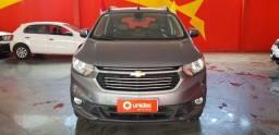 Chevrolet Spin LTZ 7 Lugares 1.8 Aut - 2019