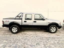Ranger limited diesel 4x4 completa 3.0