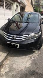 Honda city 1.5 manual