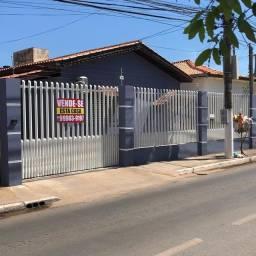 Casa centro Várzea Grande