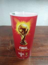Copo Coca cola Final Copa do Mundo 2014