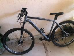 Bike 29 Freio hidráulico