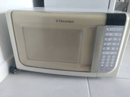 Micro-ondas Eletrolux