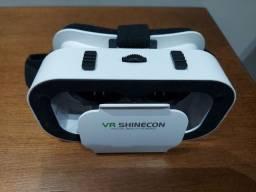 VR shinecon Go5A óculos 3 D