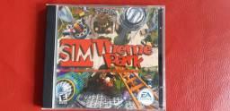 Jogo PC SIM Theme Park