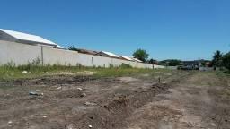 Iguaba - lotes financiados  a 300mts da praia