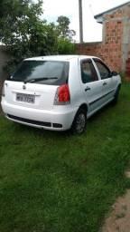 Fiat palho 2008