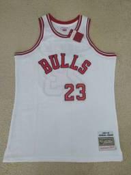 Chicago Bulls - Jordan 84-85