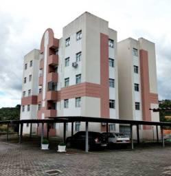 Apartamento semi mobiliado à venda no Estrela - Edifício Victoria Park
