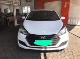 Hyundai Hb20 1.6 Aut