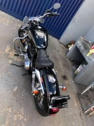 Harley davidsom XL 1200c