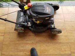 Máquina de cortar gramas/Roçadeira NOVA