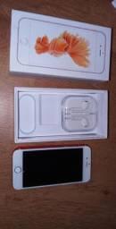 Troco meu iPhone 6s 32g em um 7 com torna minha