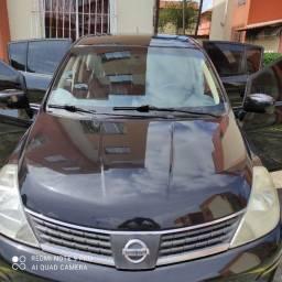 Nissan Tiida 2008 - Não respondo oferta inferior