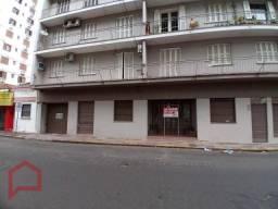 Apartamento com 3 dormitórios para alugar, 109 m² por R$ 2.200,00/mês - Centro - São Leopo