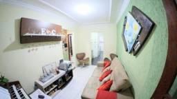 Casa Geminada à venda, 2 quartos, 1 suíte, 1 vaga, São João Batista - Belo Horizonte/MG