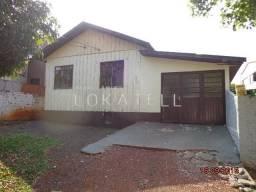 Casa para locação no Jardim Gisela