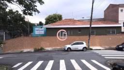 Sobrado para aluguel, 4 quartos, 5 vagas, Vila Gilda - Santo André/SP