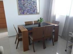 Apartamento, 3 quartos, 1 vaga, 101,62 m², Bairro Santa Mônica