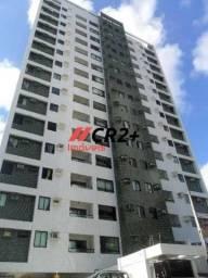 CR2+ Vende apartamento com 2 quartos em Boa Viagem