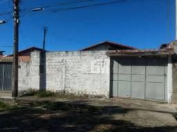 Casa à venda, 2 quartos, 1 suíte, Vale Quem Tem - Teresina/PI