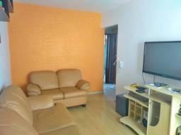 Apartamento à venda, 2 quartos, 1 vaga, Santa Cruz - Belo Horizonte/MG