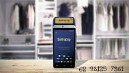 Maquininha Smart Touch Screen